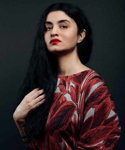 Image of author Samra Habib